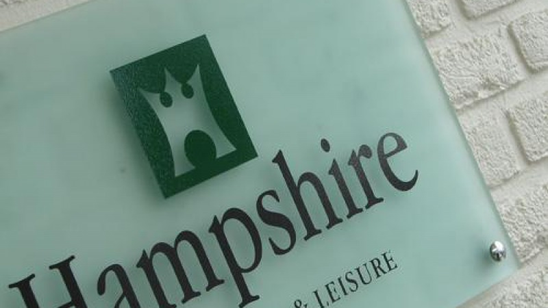 Hampshire Paping Hotel & SPA