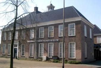 Nationaal Tinnen Figuren Museum