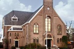 Vrije Evangelische kerk