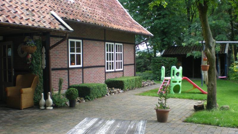 Vakantiewoning / Groepsaccommodatie Buitenlust, Vasse