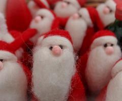 Kerstkroam Markelo