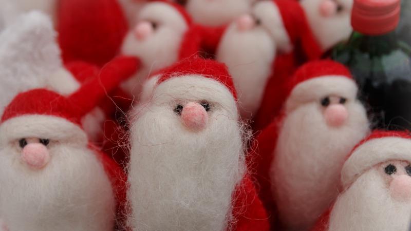 Kerstmarkt Delden