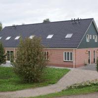 Appartementen Weidevogelhuus