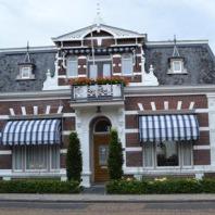 B&B Van Benthem - De Vollenhoofsche Poort