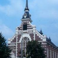 Gereformeerde kerk Zwartsluis