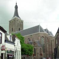 N.H. Grote- of St. Stephanuskerk