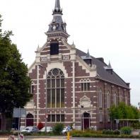 Nederlands Hervormde Kerk Zwartsluis