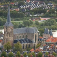 Sint Nicolaas- of Bovenkerk