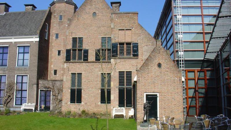 Zwolle en de IJssel