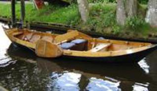 Boot en kanoverhuur Van den Heuvel