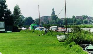 Camping De Sas