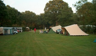 Camping`t Kappie