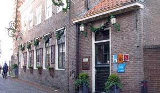Hotel restaurant de Herberg