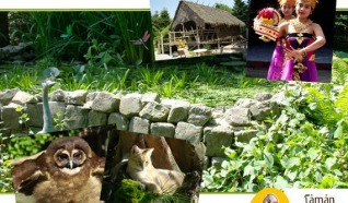 Dierenpark Taman Indonesia
