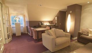 Restaurant-Hotel-Lodge De Lindenhof