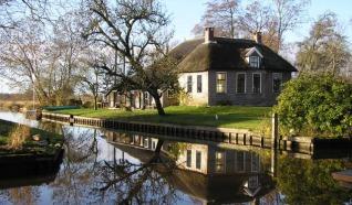 Logement Boer Klaas
