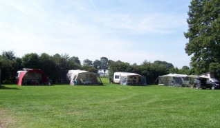 Mini-Camping De Schapenweide