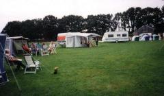 Mini-Camping De Thijenkaampe