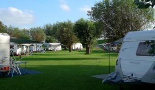 Minicamping Veldhuis