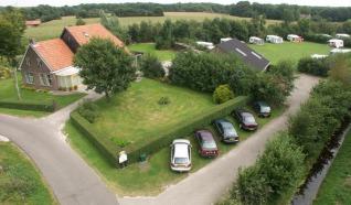 Minicamping De Houtwal