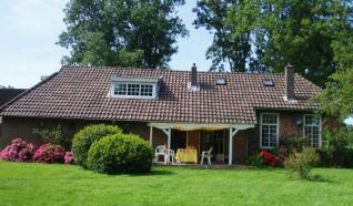 Vakantiehuis De Weerribben C