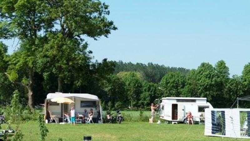 Camping Het Klaverblad