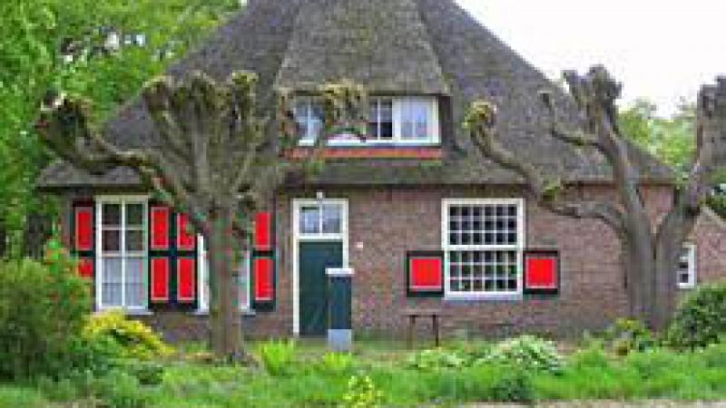 Landgoed de Oostermaet
