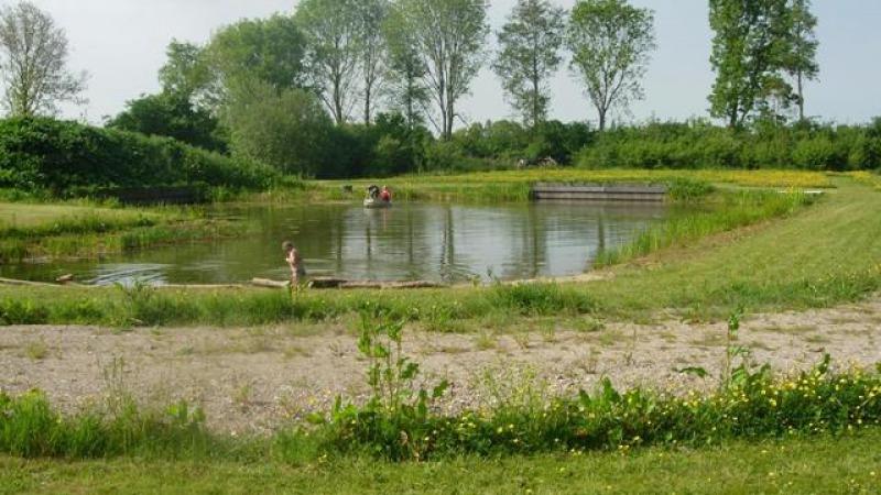 Natuurcamping de Joxhorst