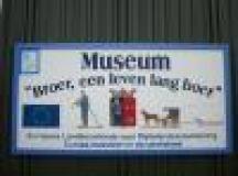 Museum Broer een levenlang boer