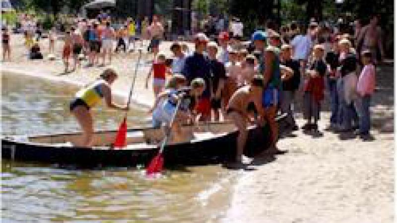 Summercamp Heino