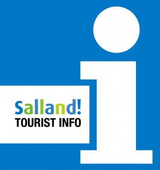 Tourist Info Raalte, Bruna
