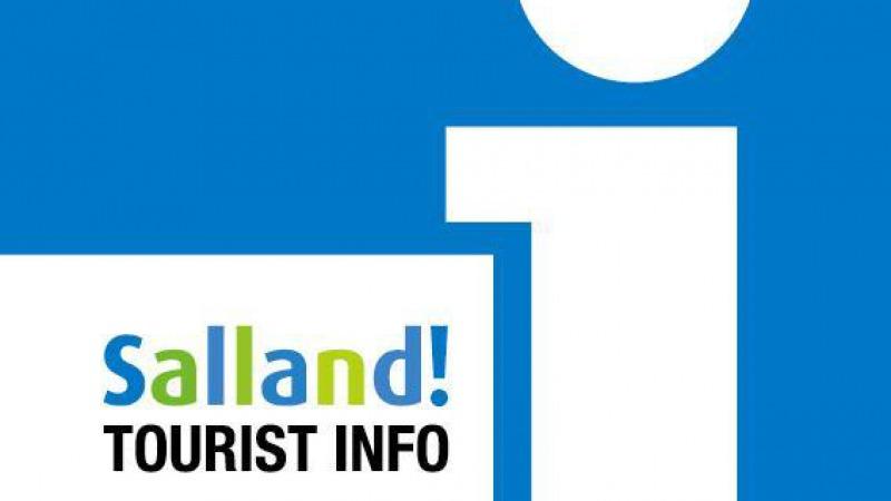 Tourist Info Olst