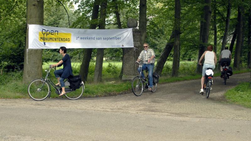 Open Monumentendag Wierden-Enter