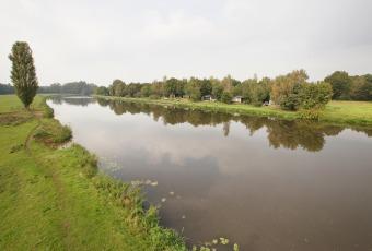 Resort De Arendshorst: dé visstek bij uitstek