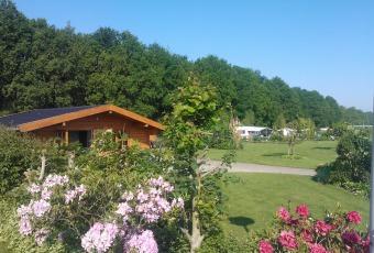 Camping De Boergondiër