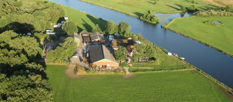 Minicamping De Kemminckhorst