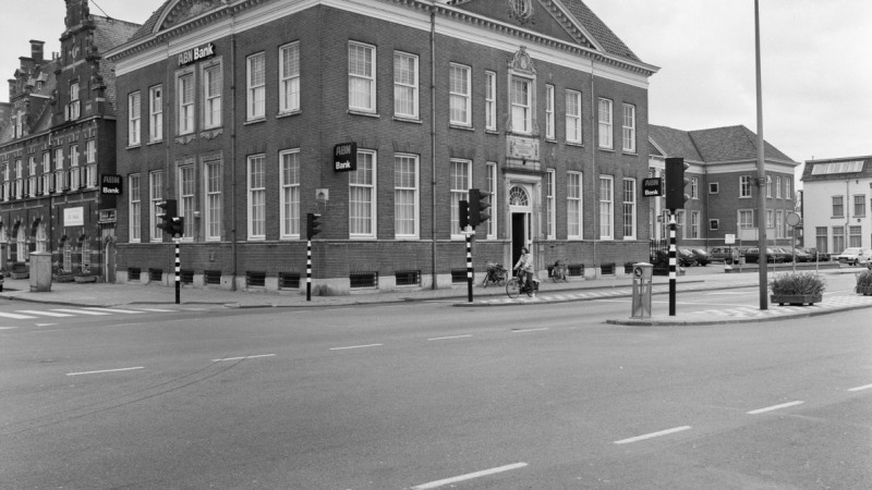 Voormalig Bankgebouw