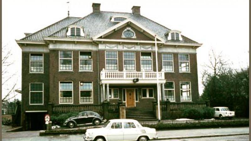 Villa Kloosteresch