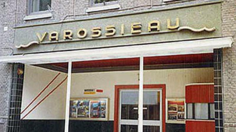 Voormalig bioscoop Varossieau