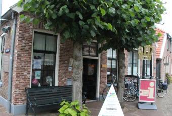 Historisch Cultureel Vechtdal Info Centrum Gramsbergen