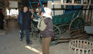 Wagenmakerij v.d. Barg