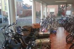 van Ravenhorst Sport en rijwielen