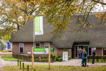 Bezoekerscentrum De Wheem