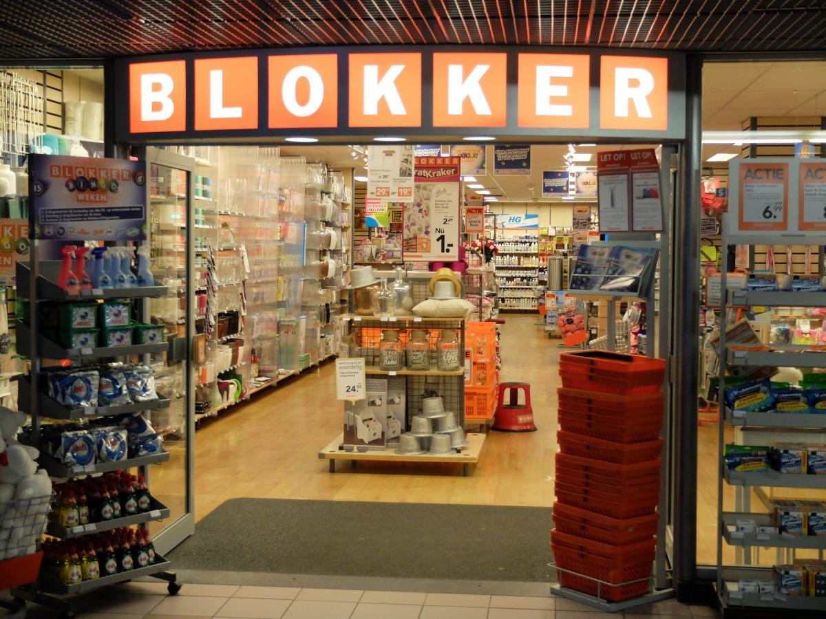 Blokker Actie Tuinmeubelen.Blokker Tourist Info Oldenzaal
