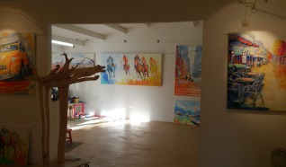 Galerie Tusveld