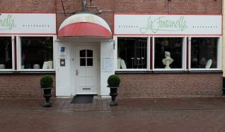 Pizzeria/Ristaurante La Fontanella
