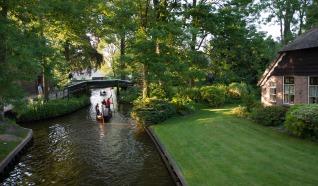 Giethoorn Tourist Info