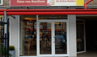 Bakkerij Hans van Benthem