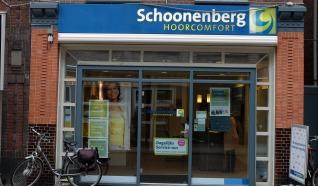Schoonenberg Hörkomfort