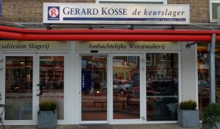 Slagerij Gerard Kosse